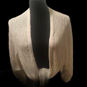 Brochu Walker , Linen sweater size M